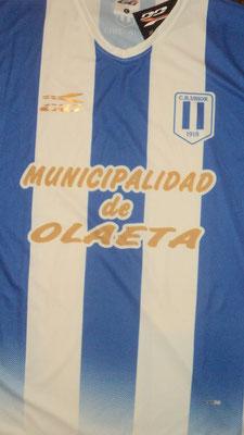Recreativo Union - Olaeta - Cordoba