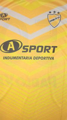 Club del Ateneo Juvenil Pablo Sexto - Rosario - Santa Fe.