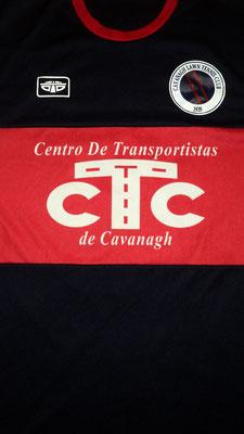 Cavanagh Lawn Tennis Club - Cavanagh - Cordoba.