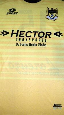 Deportivo El Zonda - Las Heras - Santa Cruz.