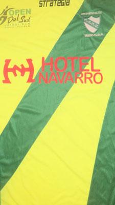 Social y Deportivo Del Sur - Navarro - Buenos Aires.