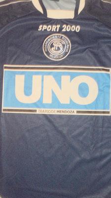 Sportivo Independiente Rivadavia - Mendoza - Mendoza.