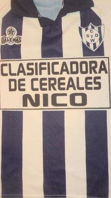 Social y Deportivo Winifreda - Winifreda - La Pampa