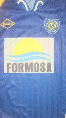Sportivo Sol de America - Formosa - Formosa.