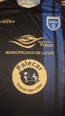 Asociacion deportiva y cultural Luque,de socorros mutuos - Luque - Cordoba.