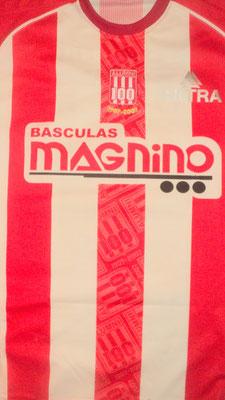 Atlético Alumni - Casilda - Santa Fe.
