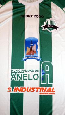Club Atlético Añelo- Añelo - Neuquén.