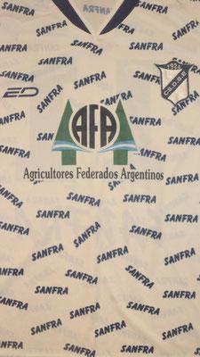 Social y deportivo San Francisco - Arrecifes - Buenos Aires.