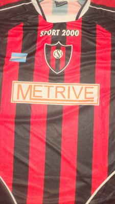 Club Sports Salto - Salto - Buenos Aires.