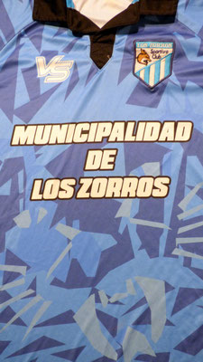 Los Zorros Sportivo Club - Los Zorros - Cordoba.