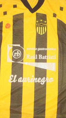 Segui Football Club - Segui - Entre Rios.