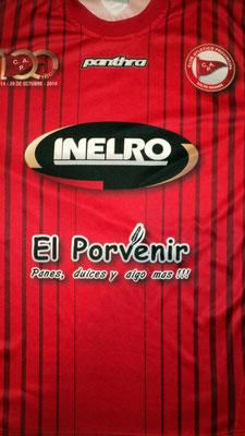 Atlético Provincial - Salto Grande - Santa Fe.