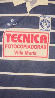 Deportivo Argentino - Villa Maria - Cordoba.