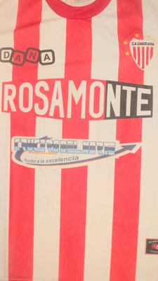 Atlético Candelaria - Candelaria - Misiones.