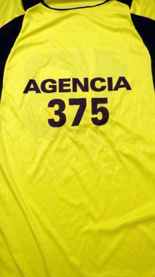 Club La Agencia 375 - Ibicuy - Entre Rios.