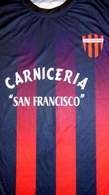 Club Social y deportivo Juventud Unida - Santa Isabel - La Pampa