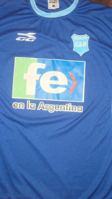 Deportivo Municipal de Adelia Maria - Adelia Maria - Cordoba
