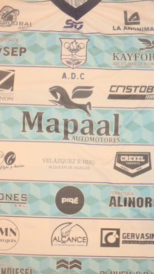 Asociación Deportiva Centenario - Centenario - Neuquen