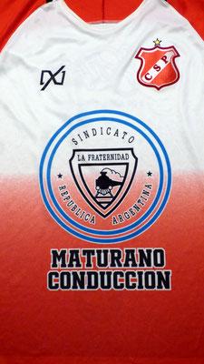 Sportivo Pilar - Pilar - Buenos Aires.