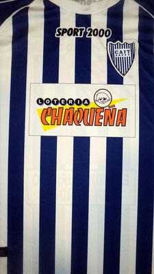 Atlético Independiente Tirol - Puerto Tirol - Chaco.