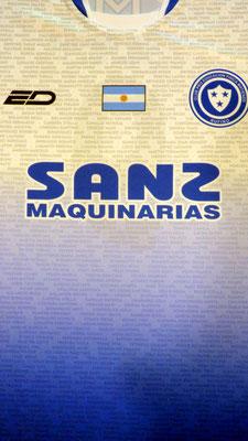 Club Pro Educación Fisica Matienzo - Rufino - Santa Fe.