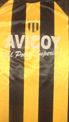 Social,atlético y cultural Florencio Varela - Chivilcoy - Buenos Aires.