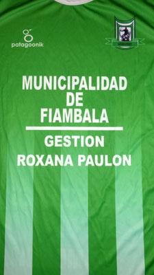 Social y Deportivo Defensores de Fiambala - Fiambala - Catamarca.