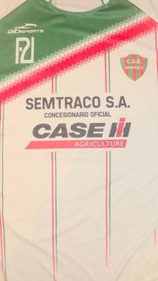 Sportivo Sarmiento - Maggiolo - Santa Fe