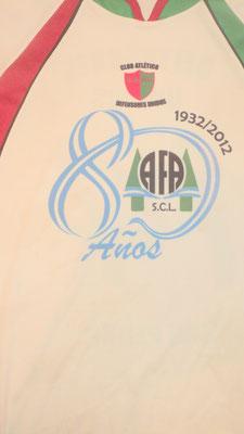 Atlético Defensores Unidos - San Pedro - Buenos Aires.