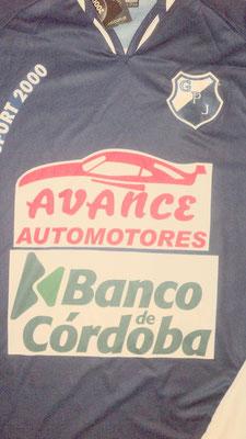 Atletico General Paz Juniors - Cordoba - Cordoba