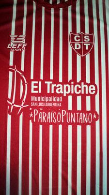 Social y Deportivo Trapiche - San Luis - San Luis.