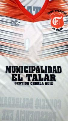 Club Atlético El Talar - El Talar - Jujuy.