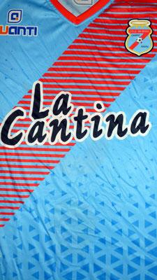 Deportivo,social y cultural San Antonio - Campo Santo - Salta.