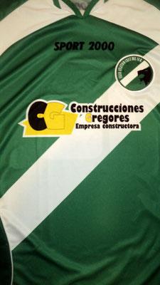 Asociación Social, Deportiva y Cultural Club Atlético Cruz del Sur - Gobernador Gregores - Santa Cruz.