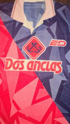 Club Dos Anclas - Salinas Grandes de Hidalgo - La Pampa