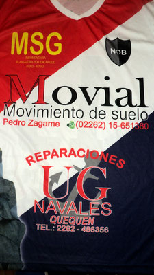 Newells Old Boys Quequen - Quequen - Buenos Aires.