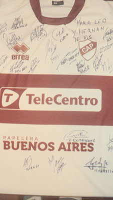 Atletico Platense - Florida - Buenos Aires