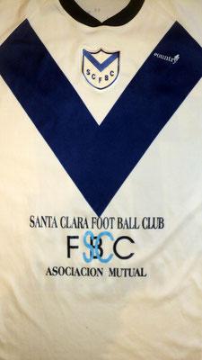 Santa Clara Football club - Santa Clara de la Buena Vista - Santa Fe.