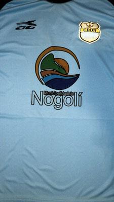 Deportivo Defensores de Nogoli - Nogoli - San Luis.