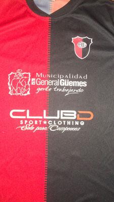 Atletico Union Guemes - General Guemes - Salta
