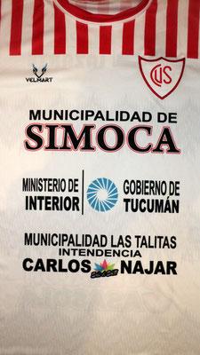 Unión Simoca - Simoca,Monteros - Tucuman.