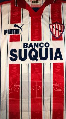 Atlético Union - Santa Fe - Santa Fe.