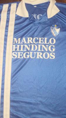 Social y Deportivo Once Corazones - Indio Rico - Buenos Aires