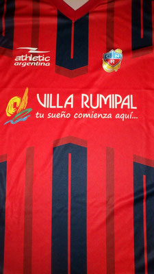 Nautico y deportivo Rumipal - Villa Rumipal - Cordoba.