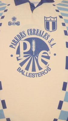 Atlético Talleres - Ballesteros - Cordoba.