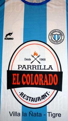 Club social y Atlético Peñarol del Delta - Dique Lujan- Buenos Aires.