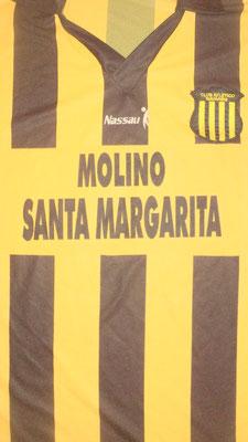 Atlético Navarro - Navarro - Buenos Aires.