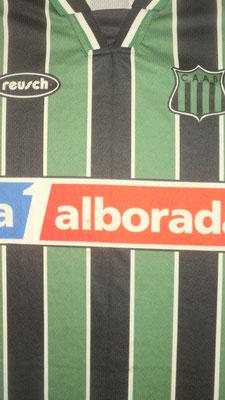 Atlético Almirante Brown - Arrecifes - Buenos Aires.