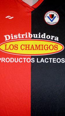 """Atlético Traficos""""s Old Boys -  Pergamino - Buenos Aires."""