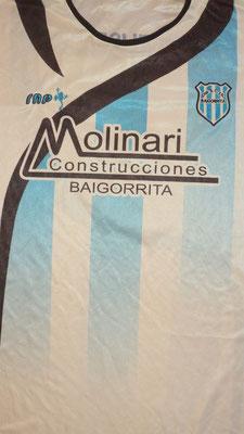 Social y Deportivo Baigorrita - Baigorrita - Buenos Aires